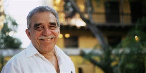 Gabriel García Márquez (Libros enPDF)