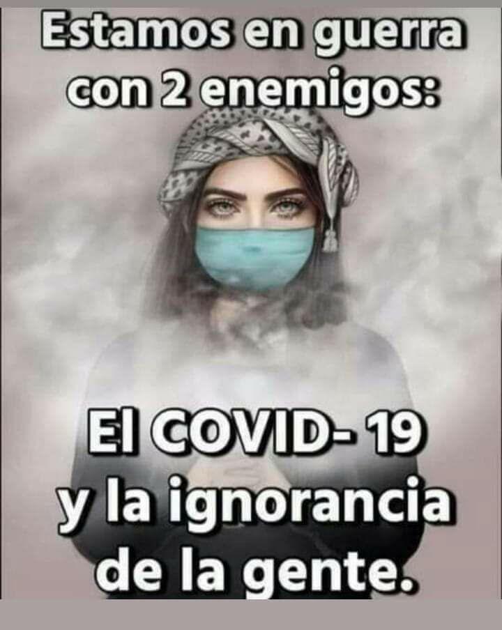 Bulos y desinformación durante la crisis de Covid-19: una pandemiamundial.