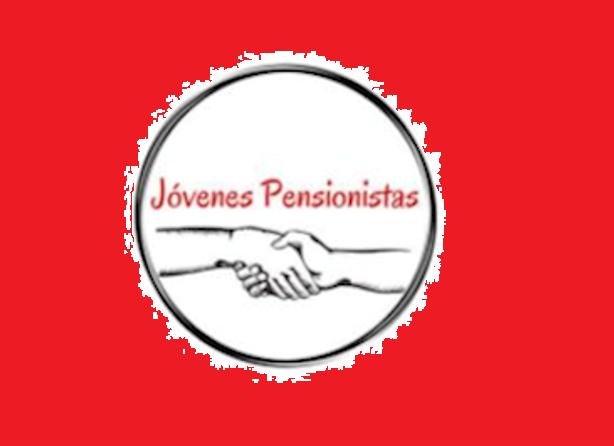 JÓVENES PENSIONISTAS  #ATENCIONCRONICOSYA